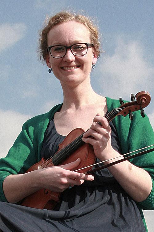 Sophia Spöler