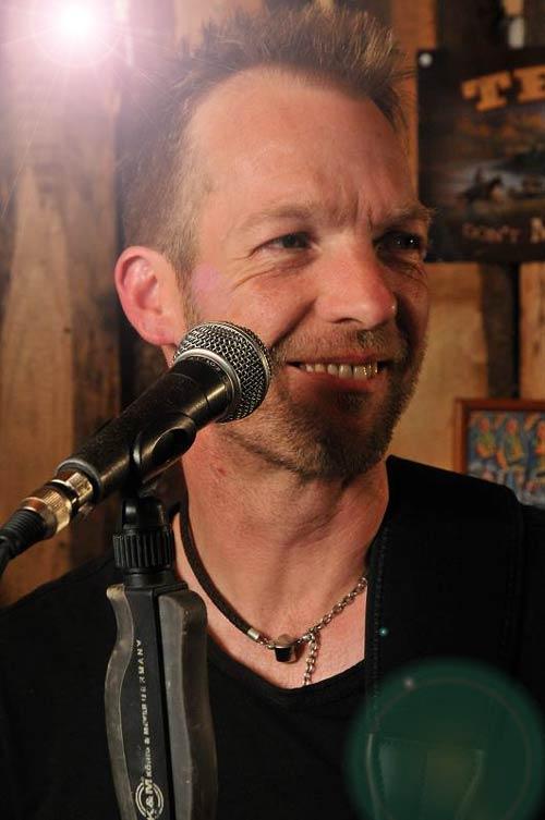 Dirk Kürner